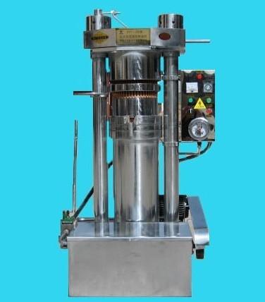 6YY-230新型液压榨油机