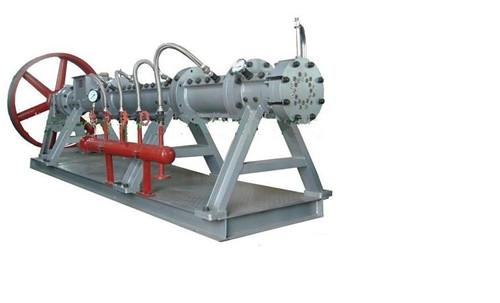 TXP-160型油料膨化机