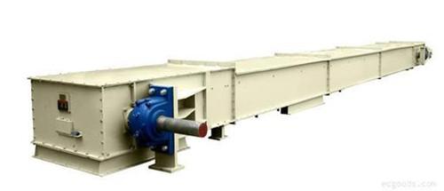 TGSS型系列水平刮板投输送机